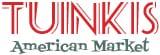 Tuinkis American Market Logo