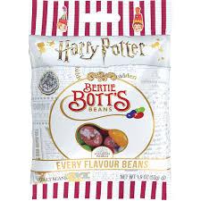 bertie botts