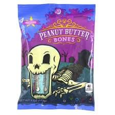 huesos de caramelo