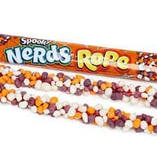 nerds rope spooki