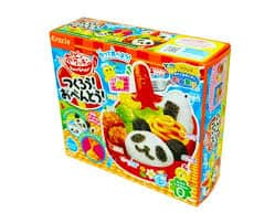 poopin cookin chuches japonesas