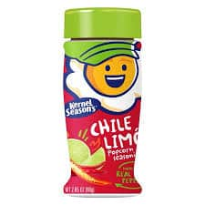 sazonador palomitas chile y limon