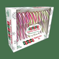 candy canes bastones navidad sabor misterioso