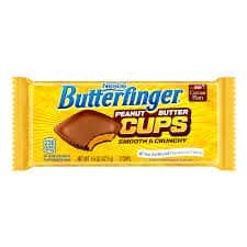 butterfingers cups