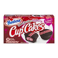 cupcakes chocolate y grambuesa