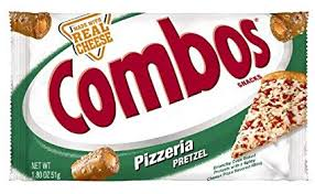 combos pizza