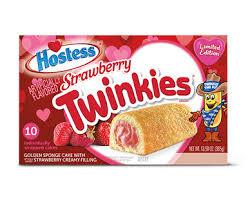 twinkies fresa