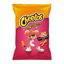 cheetos sandwich jamon y queso