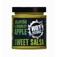 relish jalapeño y manzana