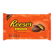 reeses rounds