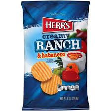 patatas ranch