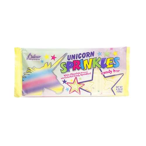 chocolatina unicornio