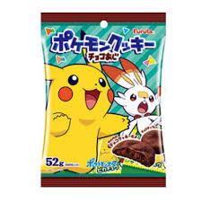 galletas pokemon