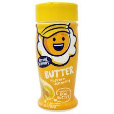 Sazonador sabor mantequilla