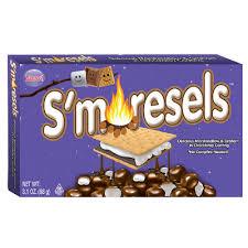Deliciosas bolitas de marshmallow y galleta Graham cubierta de un delicioso chocolate con leche