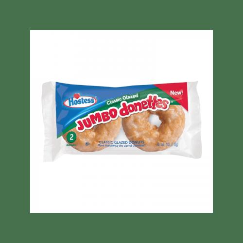 Donuts cubiertos de glaseado de azúcar