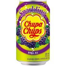 chupa chups uva