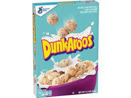 Cereales Dunkaroos