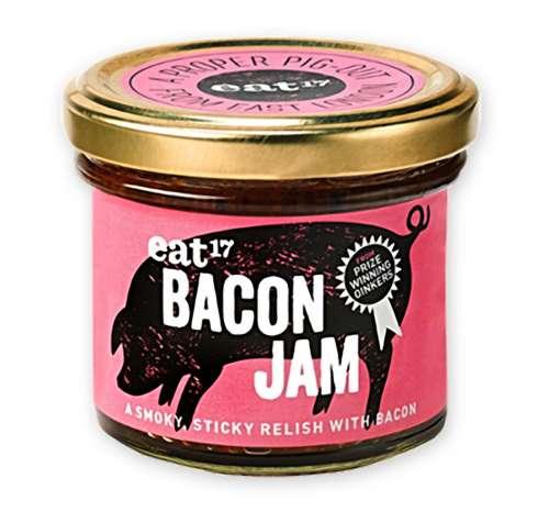 Bacon Jam,