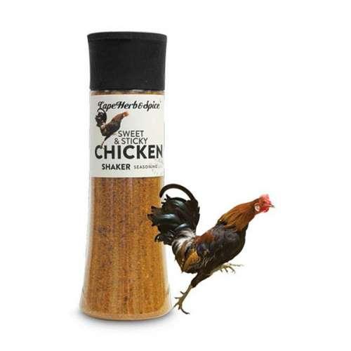 Molinillo de especias Sweet & sticky Chicken