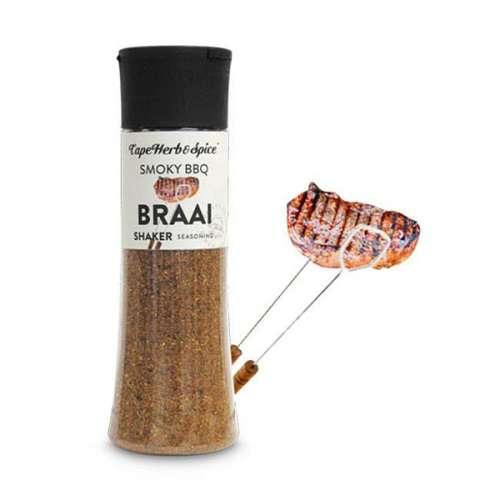 Molinillo de especias Braii BBQ