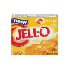 jello mango